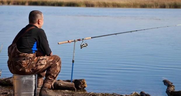 Рыбалка в Крыму запрещена
