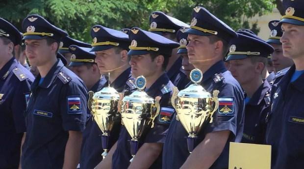 «Авиадартс-2016», Севастополь