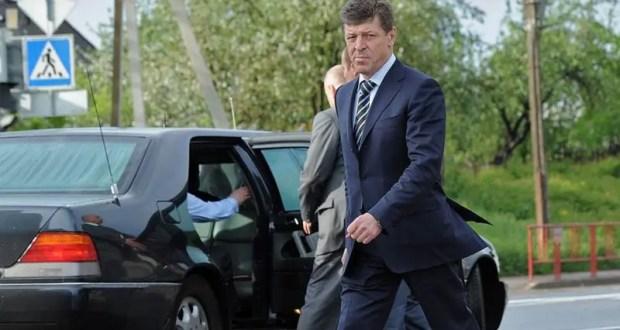 В Крыму побывал вице-премьер РФ Дмитрий Козак. Итоги визита