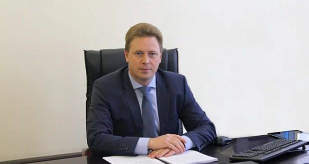 Новый губернатор Севастополя - Дмитрий Овсянников