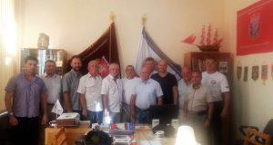 Военно-патриотическое движение в Крыму