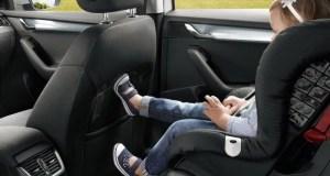 Эксперты хотят ужесточить правила перевозки детей-пассажиров