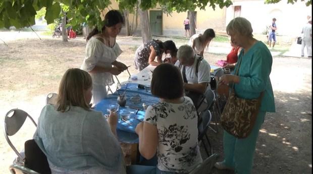 День археолога в Севастополе: выставки, мастер-классы и арт-инсталляции