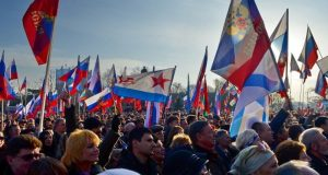 18 октября в Севастополе примут решение о выборах губернатора