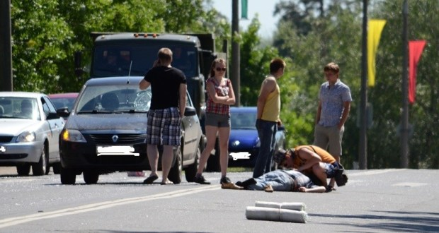 За двое суток – три смерти пешеходов на дорогах Крыма