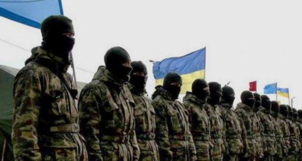 Цели «батальона Ислямова» не только в Крыму, но и на Украине