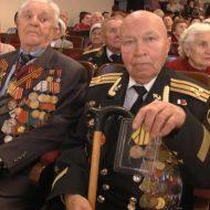 Севастополь вспоминает события Великой Отечественной войны