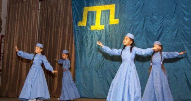 В Феодосии отмечали крымско-татарский праздник Дервиза