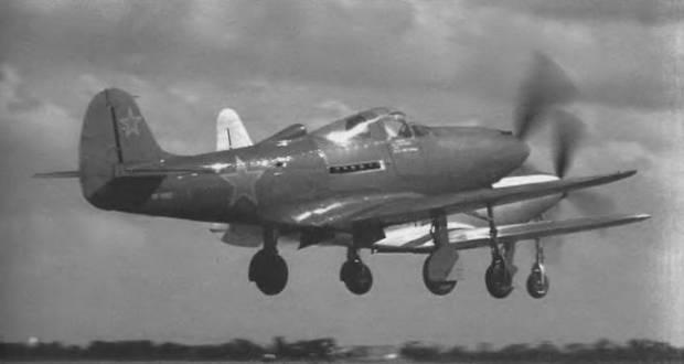 В Крыму сегодня поднимут детали самолёта Р-39 «Airacobra»