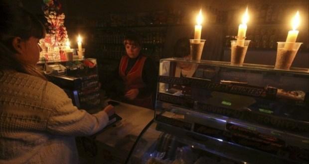 Год назад в Крыму случился блэкаут. Мы выдержали и победили