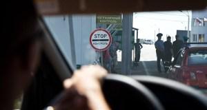 Крымские таможенники пополнили бюджет страны на 8 млн. рублей
