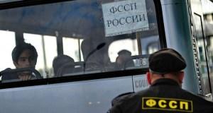 Из Севастополя выставили двоих нелегалов-узбеков