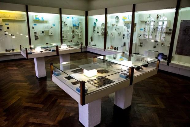 В Херсонесе открылась выставка, посвященная Византии и христианству
