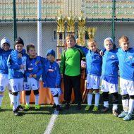 Турнир «Arena Yevpatoria Cup 2016» — итоги соревнований