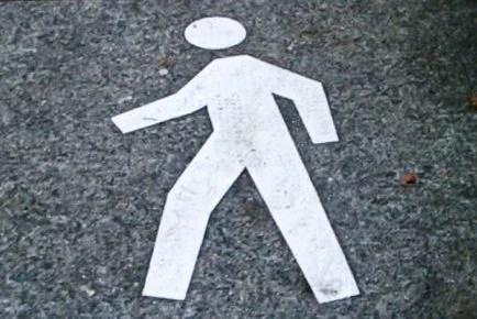 ДТП в Симферополе, 22 ноября: под колёсами фуры погиб человек