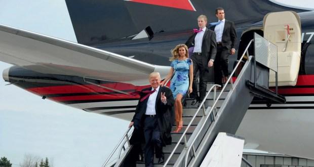 Глава Ялты ждёт в гости Дональда Трампа