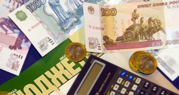 Бюджет Крыма: за 10 месяцев план по доходам выполнен на 95%