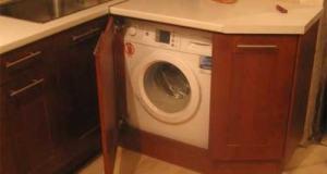 Симферопольский квартирант украл стиральную машину и холодильник