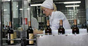 """Вино с """"пропиской"""" от виноделов компании """"Массандра"""""""