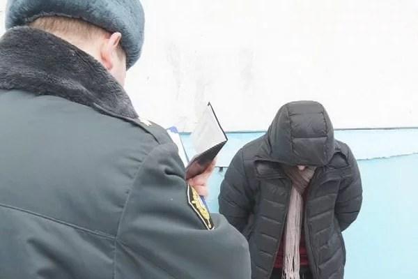 """В Севастополе пресекли деятельность банды """"разбойников"""""""