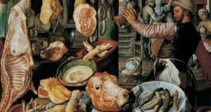 Ноу-хау керченской торговли – ночные стихийные рынки