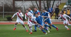 Финал Кубка Крыма по футболу состоится 9 мая