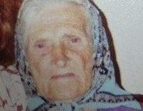 В Севастополе пропала Лидия Штефаненко