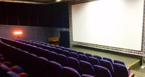 В Красноперекопске открыли кинотеатр
