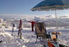 В Крыму за Новогодние праздники отдохнули 87 тысяч туристов