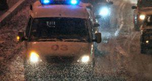 """В ДТП на трассе """"Симферополь-Севастополь"""" пострадал ребёнок"""
