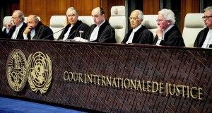 Украина обвинила Россию в терроризме и расовой дискриминации
