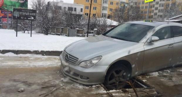 ДТП в Крыму: 13 января