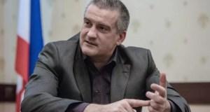 """Глава Крыма завершил 2016 год в лидерах двух рейтингов """"Медиалогии"""""""