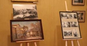 Ливадийский дворец презентовал три уникальные выставки