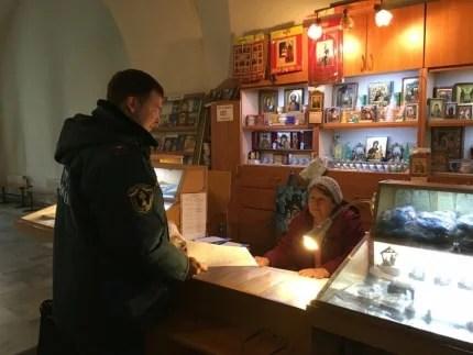 Рождество в Крыму обошлось без ЧП