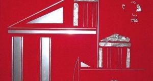 Выставка Андрея Бурдейного в Ялте откроется 16 февраля