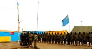 Пари: сколько «героев» блокады Крыма «батальона Ислямова» пойдет служить в ВСУ?
