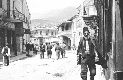 Историко-краеведческий альманах «Старая Ялта» приглашает на прогулку по городу