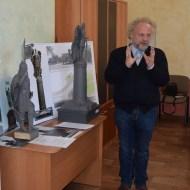 Специалисты не решили, каким будет памятник князю Александру Невскому в Симферополе