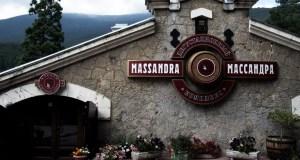 «Массандра» летом выпустит вино в новых бутылках