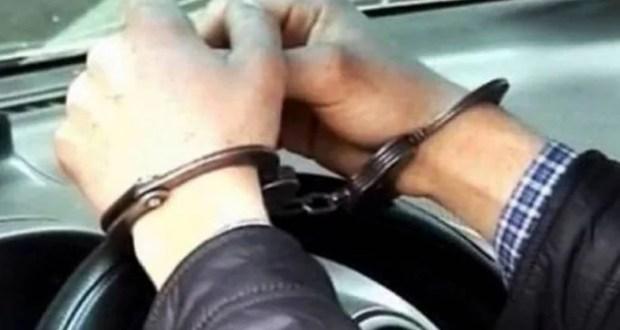 Полиция Симферополя задержала подозреваемого в угоне автомобиля
