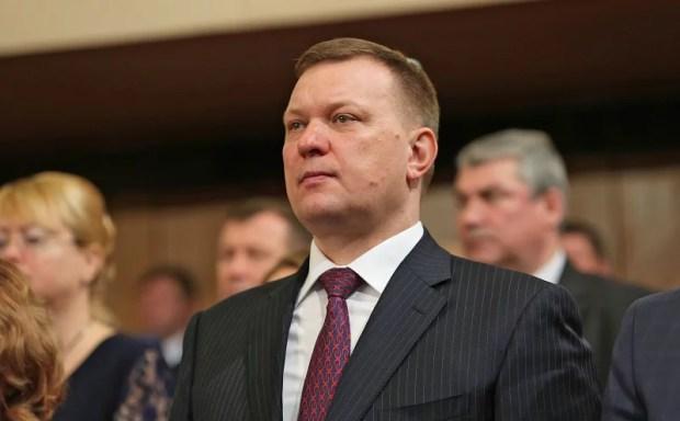 Борис Зимин