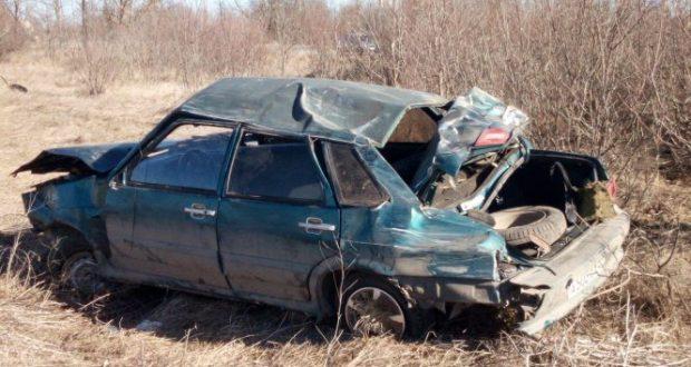 ДТП в Крыму: 16 февраля. Серьёзных аварий в ГИБДД насчитали три, но была и четвёртая