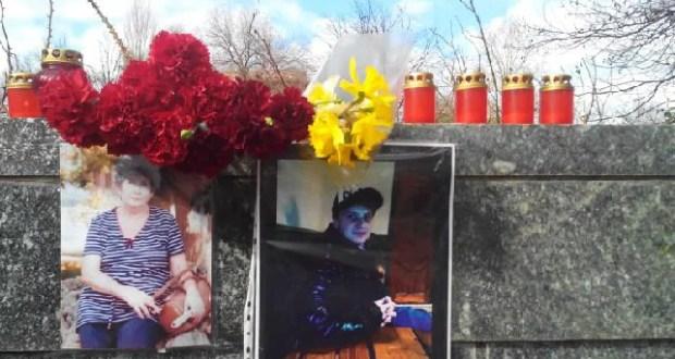 Сегодня в Симферополе вспоминают события 26 февраля 2014 года