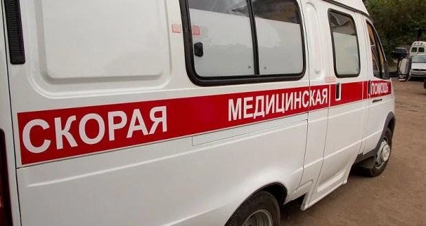 Больницы Бахчисарайского района получили шесть новых машин «Скорой помощи»