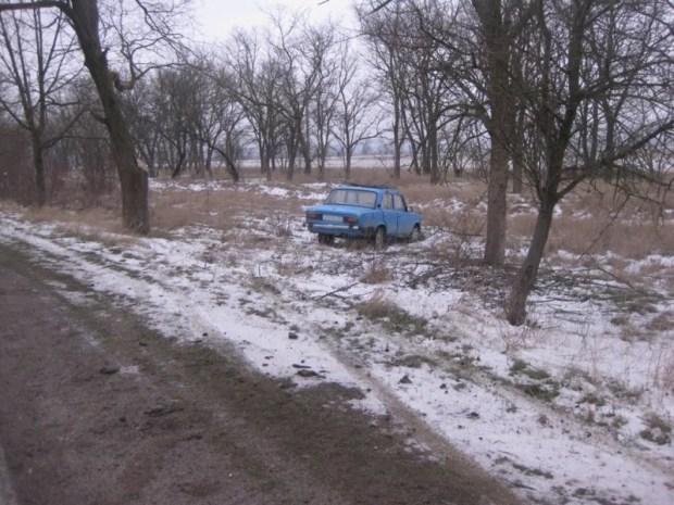 В Керчи поймали угонщиков отечественных авто