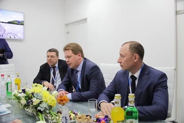 Фото: пресс-служба правительства Севастополя