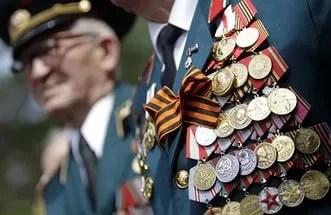 Ветераны ВОВ Севастополя получат единоразовую выплату