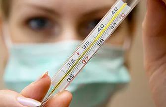 ОРВИ и грипп в Крыму ещё побушуют, но не сильно
