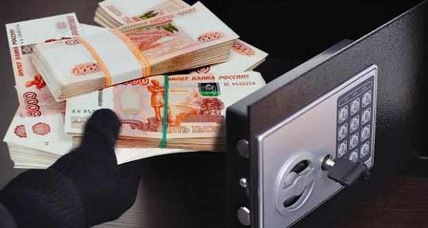 Феодосийская полиция задержала похитителей миллиона